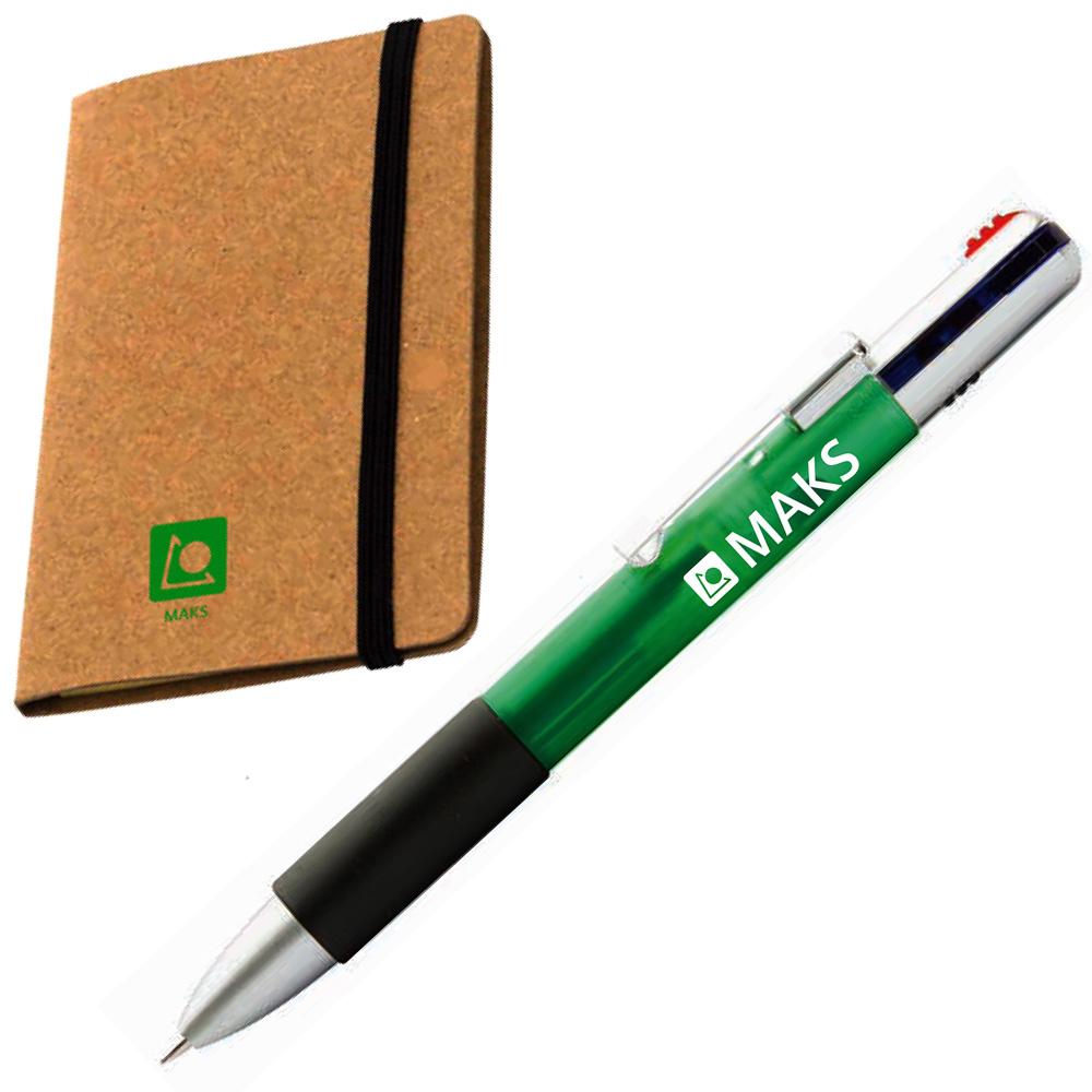 Kto získal blok alebo pero?