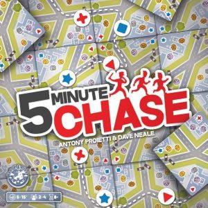5 min chase